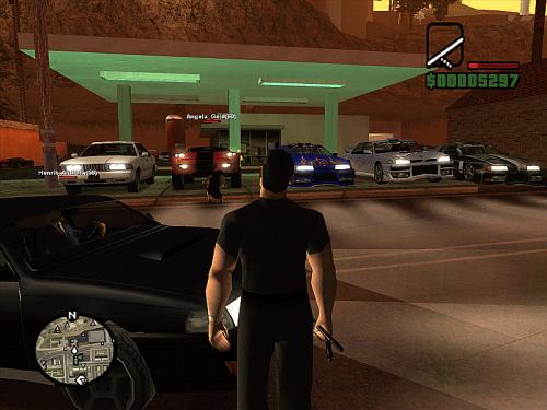 دانلود CLEO برای GTA:SA